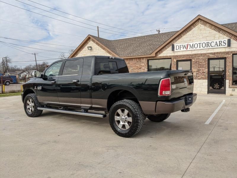 RAM 2500 2017 price $48,995