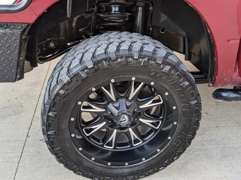 RAM 2500 2014 price $31,995