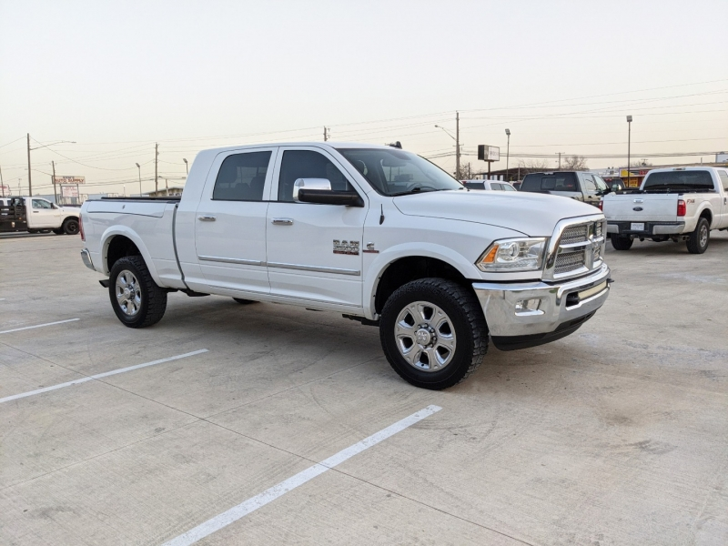 RAM 2500 2014 price $39,995