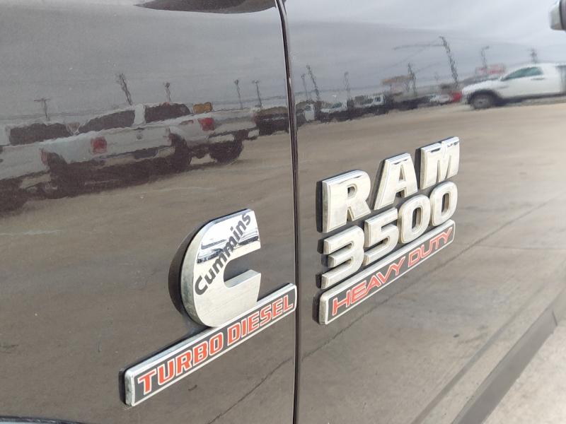 RAM 3500 2017 price $46,995