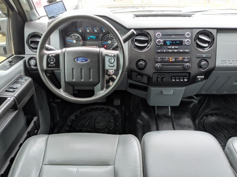Ford Super Duty F-450 DRW 2015 price $36,995