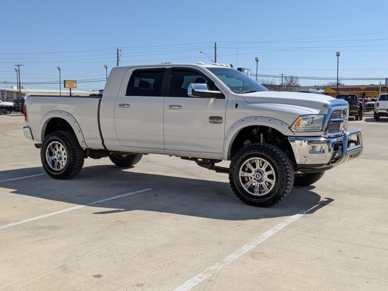 RAM 3500 2014 price $41,995