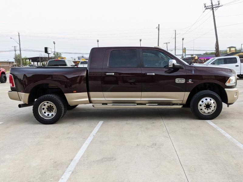 RAM 3500 2013 price $42,995