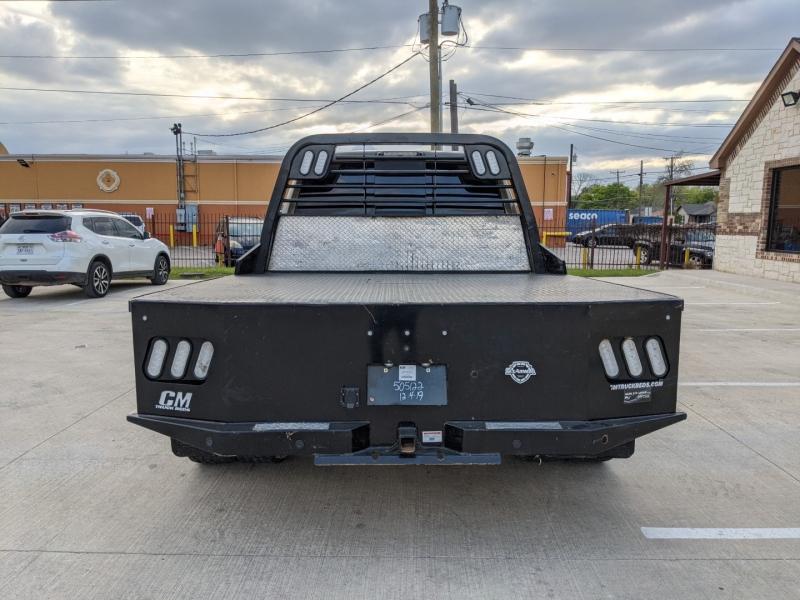 RAM 3500 2015 price $46,995