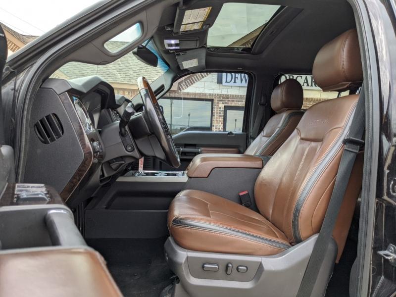 Ford Super Duty F-250 2014 price $45,995