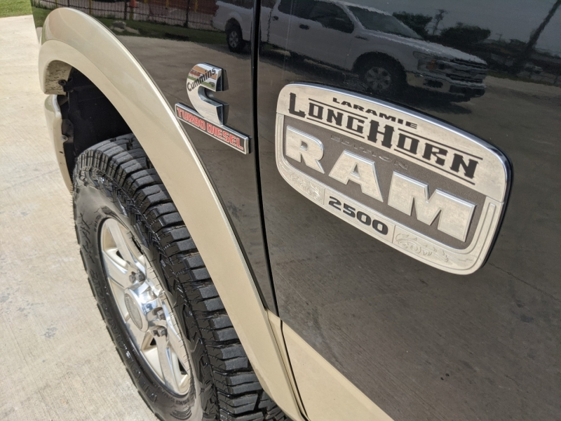 RAM 2500 2015 price $47,995