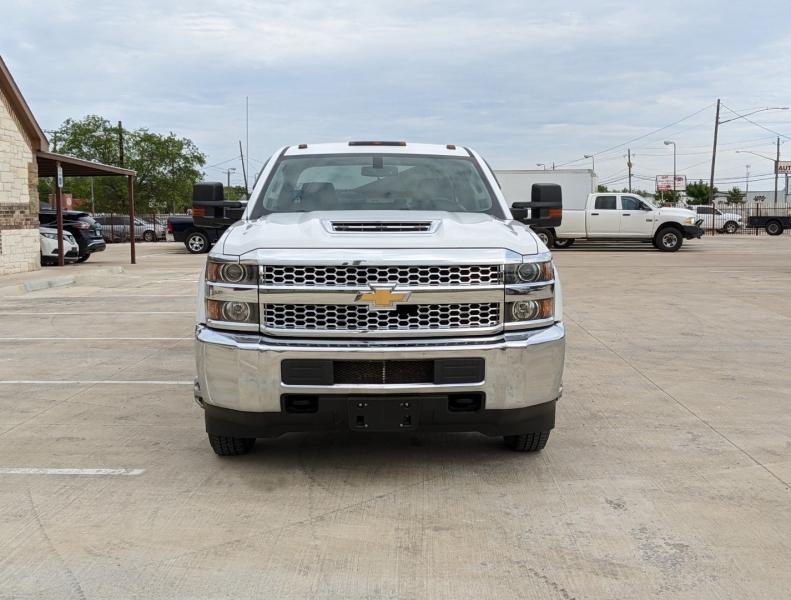 Chevrolet Silverado 3500HD 2019 price $41,995