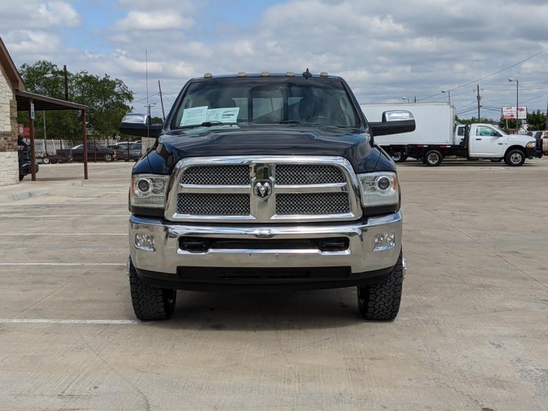 RAM 3500 2014 price $48,995