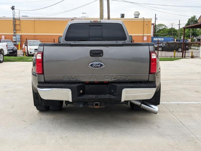 Ford Super Duty F-450 DRW 2010 price $31,995