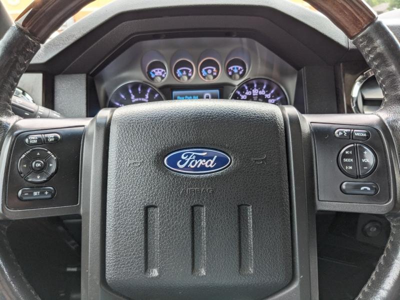 Ford Super Duty F-250 SRW 2016 price $49,995