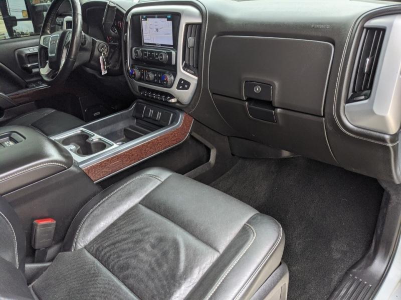 GMC Sierra 2500HD 2018 price $49,995