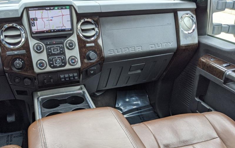 Ford Super Duty F-250 2016 price $44,995