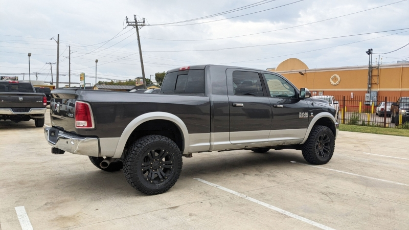 RAM 2500 2014 price $43,995