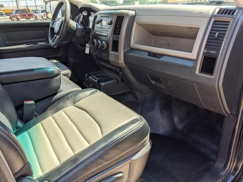 RAM 5500 2012 price $33,995