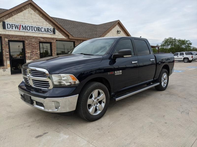 RAM 1500 2015 price $20,995