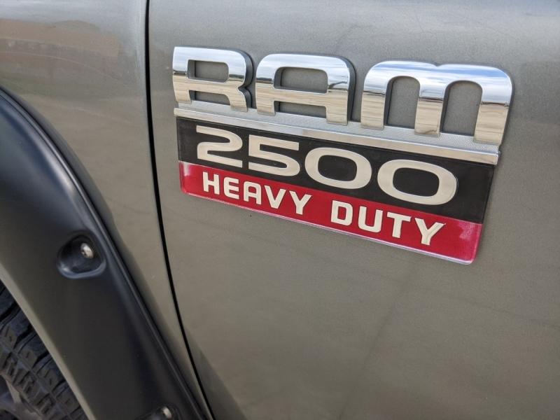 Dodge Ram 2500 2009 price $17,995