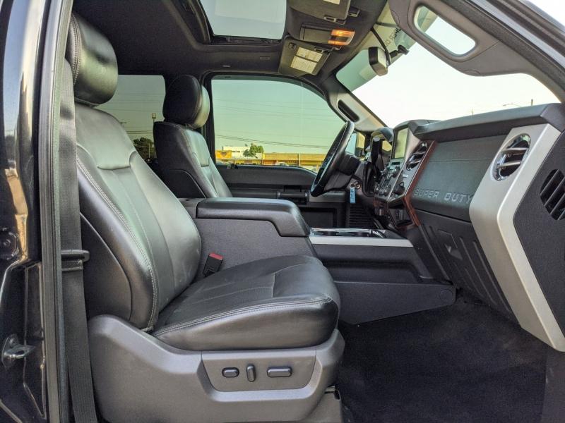 Ford Super Duty F-350 SRW 2015 price $46,995