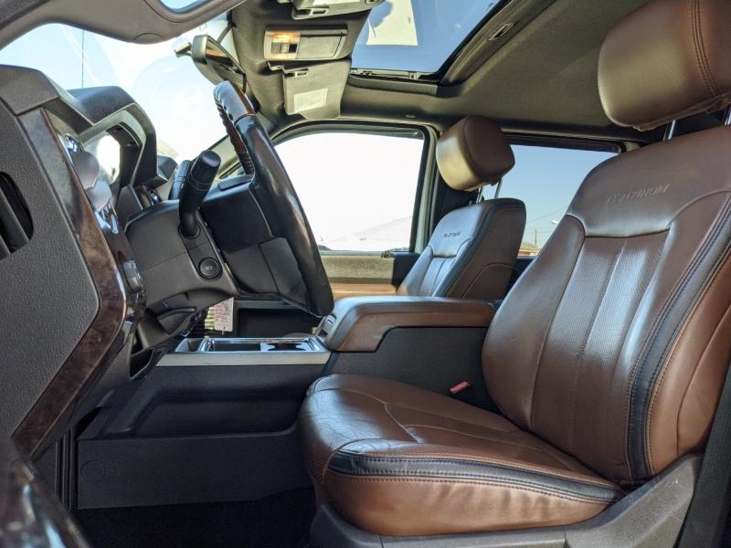 Ford Super Duty F-350 DRW 2015 price $49,995