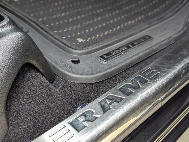 RAM 3500 2018 price $64,995