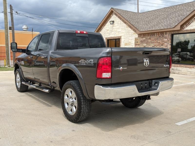 RAM 2500 2017 price $42,995