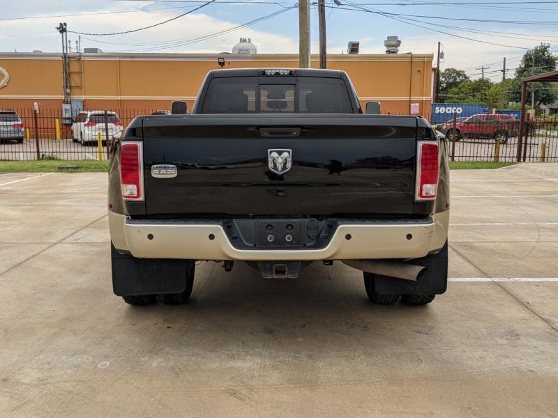 RAM 3500 2014 price $44,995