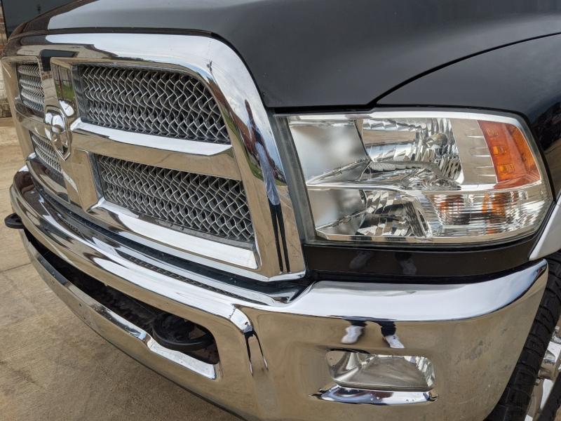 RAM 2500 2018 price $51,995