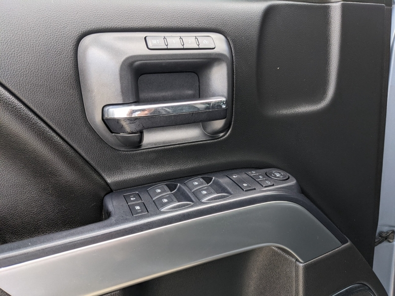 Chevrolet Silverado 3500HD 2015 price $48,995