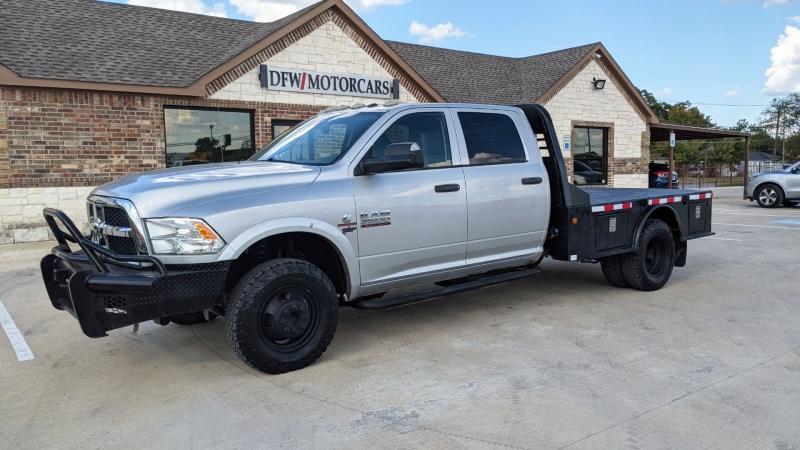 RAM 3500 2014 price $42,995