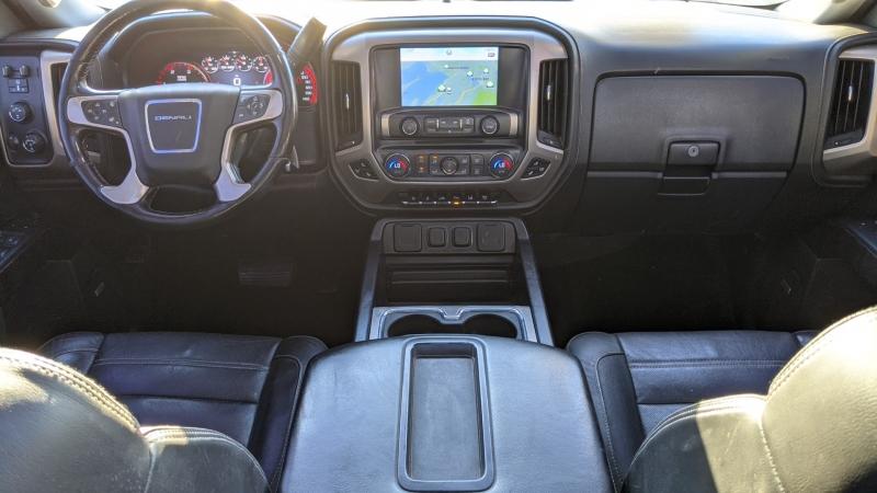 GMC Sierra 3500HD 2015 price $51,995