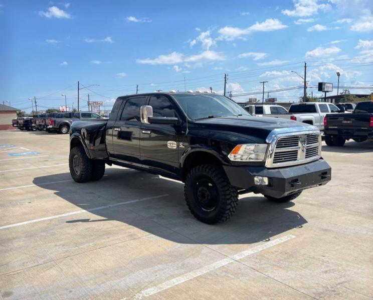 RAM 3500 2012 price $42,995