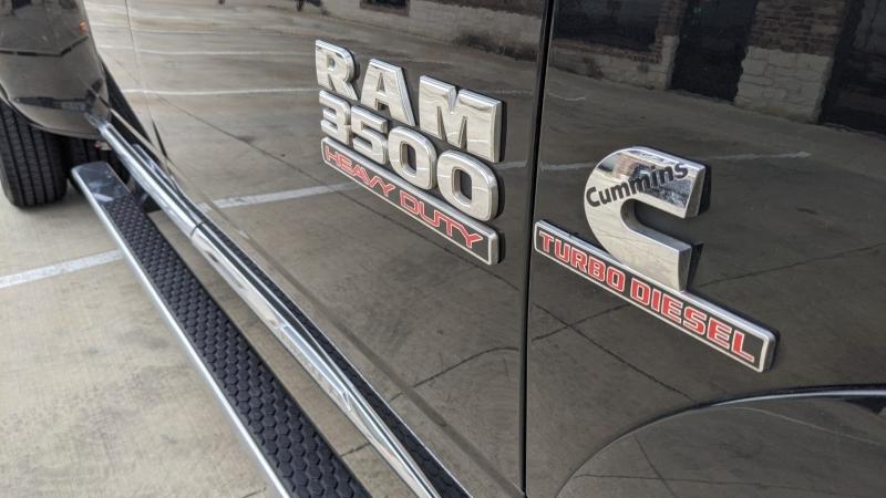 RAM 3500 2017 price $59,995