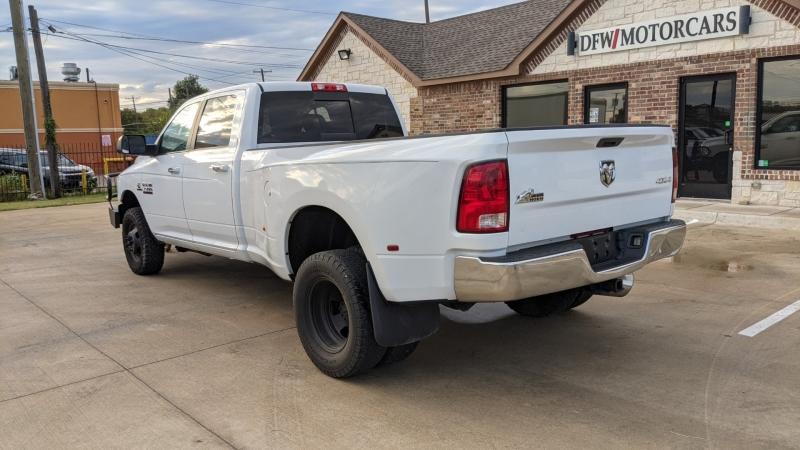 RAM 3500 2013 price $33,995