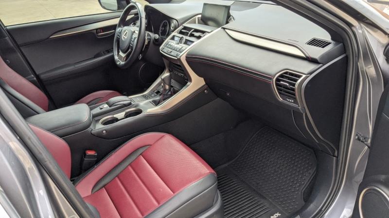 Lexus NX 200t 2015 price $28,995