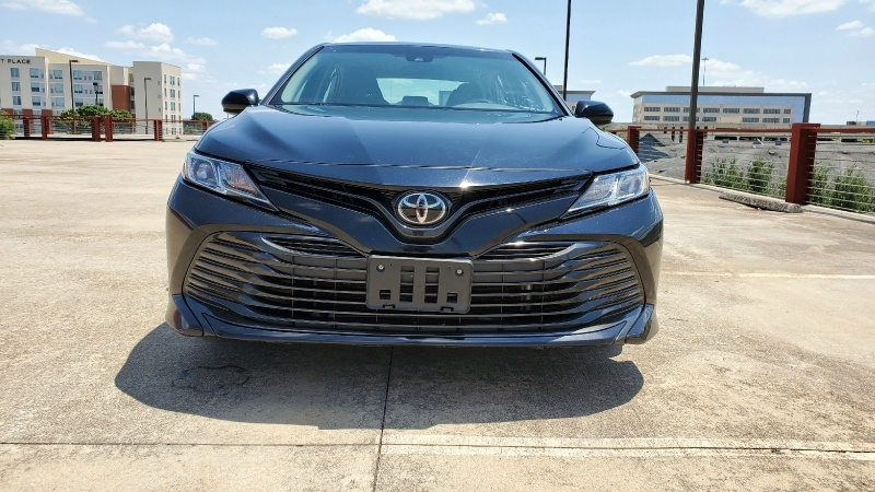 Toyota Camry 2019 price $17,950 Cash