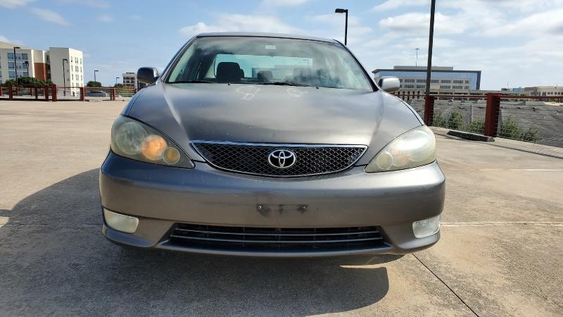 Toyota Camry 2006 price $4,450 Cash