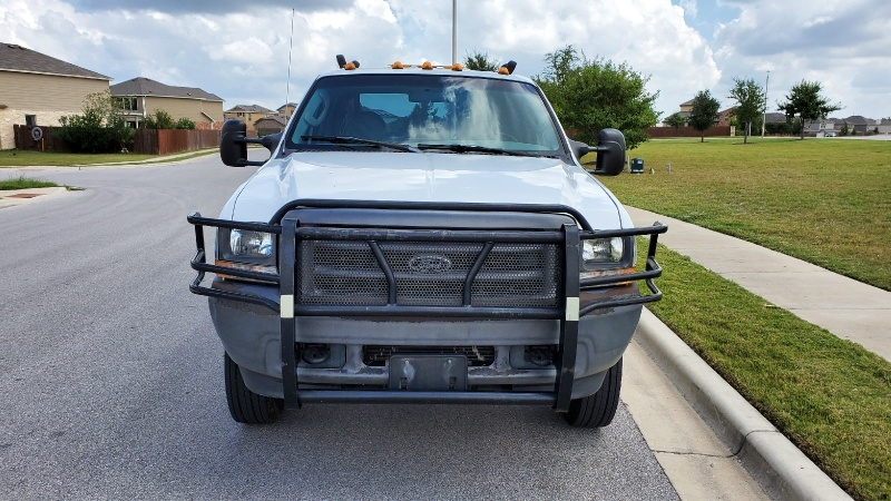 Ford Super Duty F-450 DRW 2004 price $13,950 Cash