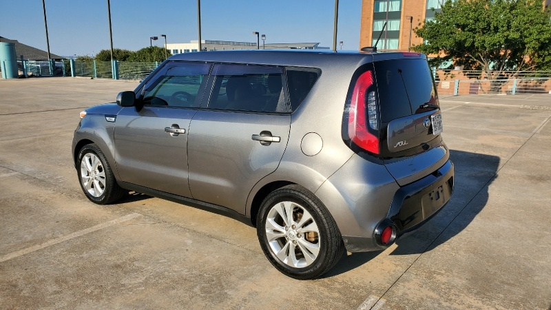 Kia Soul 2016 price $9,350 Cash