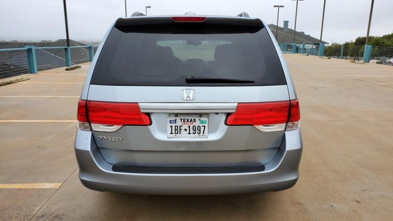 Honda Odyssey 2008 price $6,450