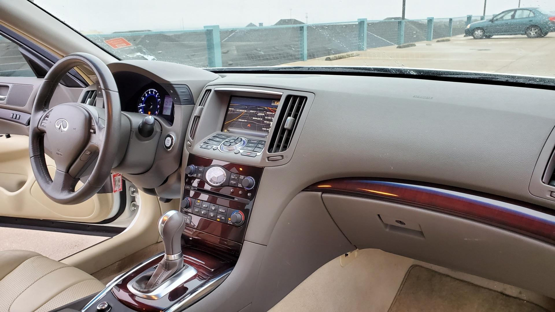 2011 Infiniti G37 Journey 80k Miles Leather Nav Sunroof Drives Exellent 1000 Down Waa Friendly Motors Group Fmg Dealership In Austin
