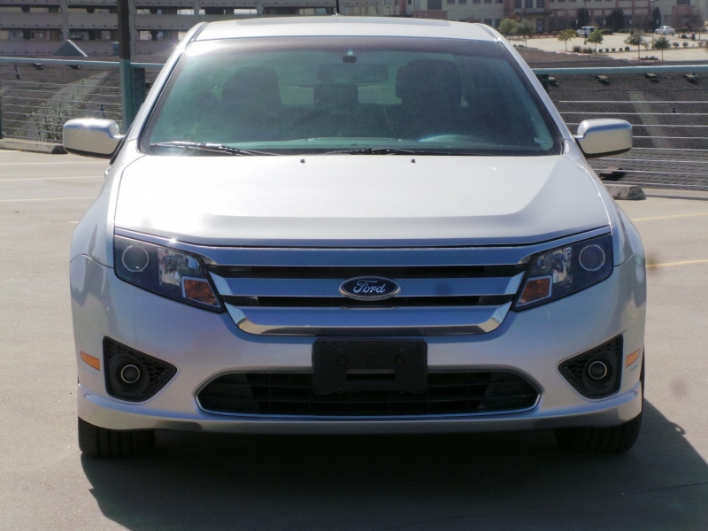 Ford Fusion 2012 price $6,450 Cash