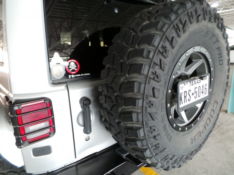Jeep Wrangler Unlimited 2011 price $23,995 Cash