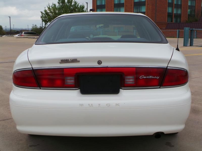 Buick Century 2003 price $3,950 Cash