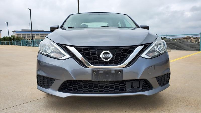 Nissan Sentra 2018 price $13,950 Cash