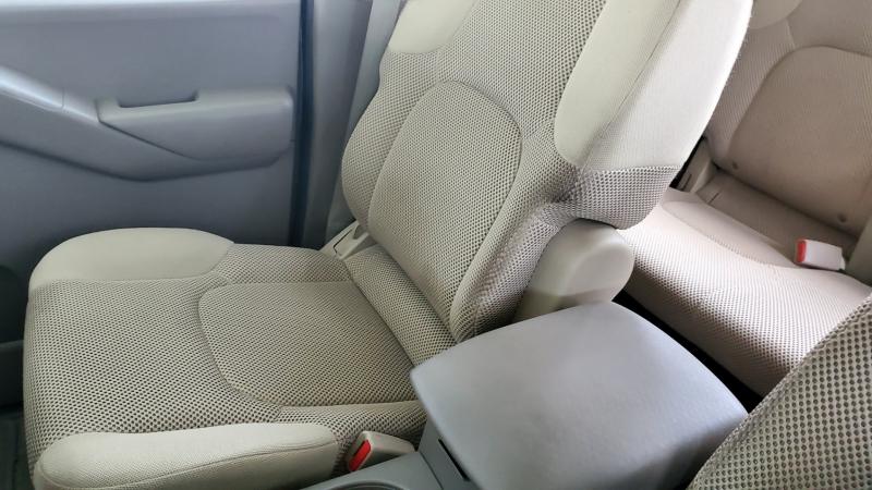 Nissan Frontier 2012 price $11,950 Cash