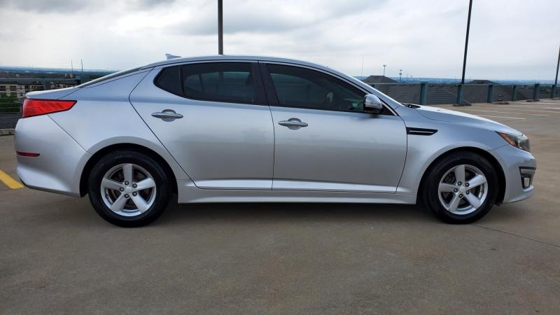 Kia Optima 2014 price $10,950 Cash
