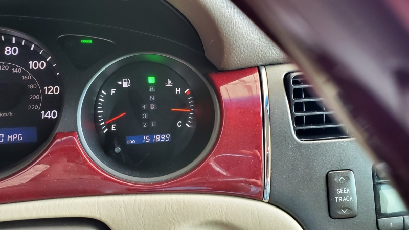 Lexus ES 330 2004 price $5,450 Cash