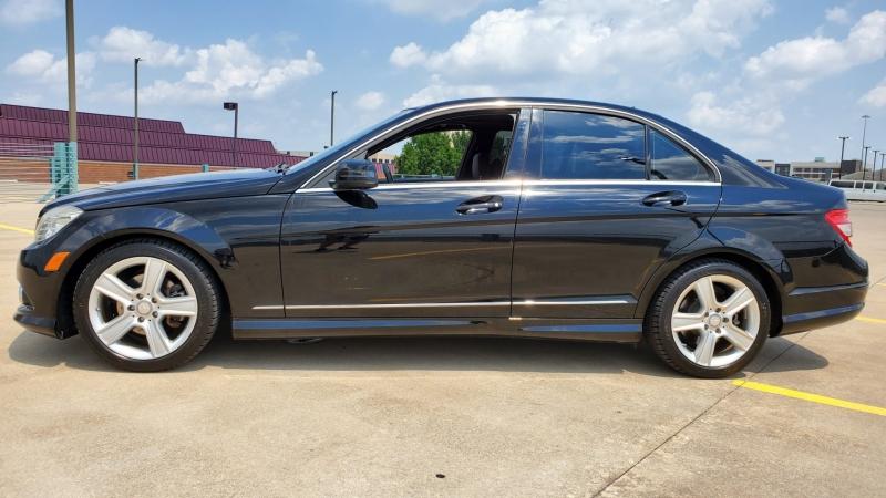 Mercedes-Benz C-Class 2010 price $11,950 Cash