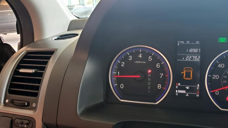 Honda CR-V 2007 price $8,450