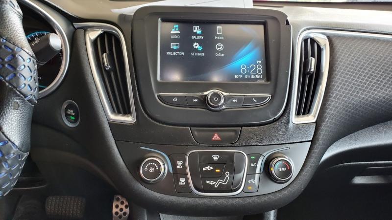 Chevrolet Malibu 2016 price $14,950 Cash