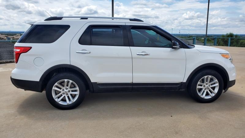 Ford Explorer 2013 price $9,992 Cash
